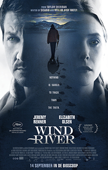 Poster de: Wind River
