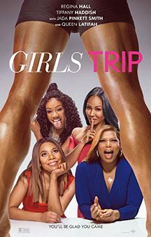 Poster de: Girls Trip