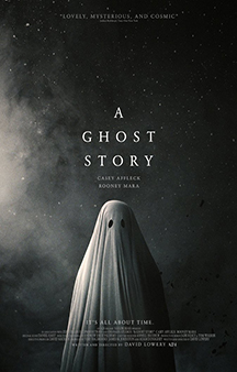 Poster de: A Ghost Story