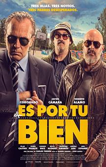 Poster de: Es Por Tu Bien