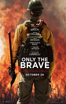 Poster de: Only the Brave