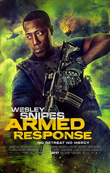 Poster de: Armed Response