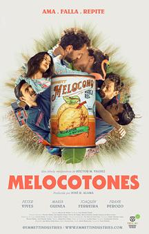 Poster de: Melocotones