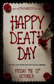 Poster de: Happy Death Day