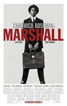 Poster de: Marshall