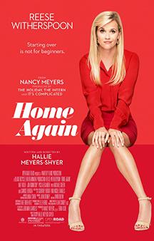 Poster de: Home Again