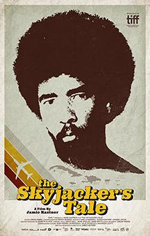 Poster de: The Skyjacker's Tale