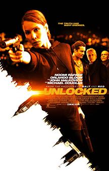 Poster de: Unlocked