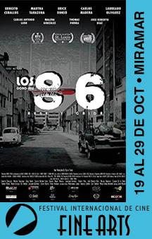 Poster de: Los 86