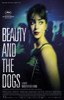 Poster de: Beauty and the Dogs