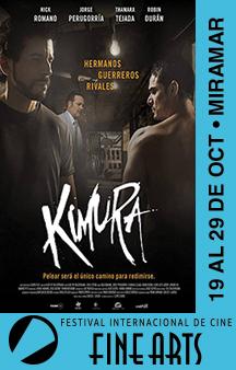 Poster de: Kimura