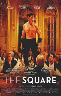 Poster de: The Square