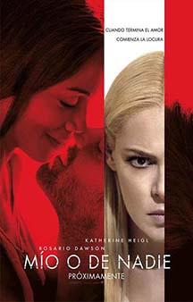 Poster de: Mío o de Nadie