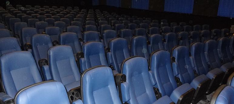 Caribbean cinema arecibo