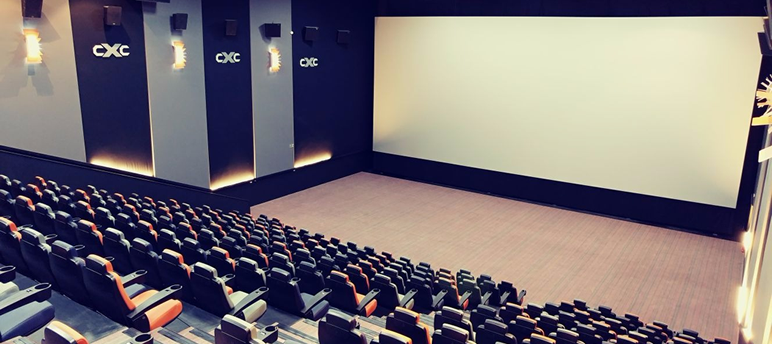 Caribbean Cinemas Cinestar