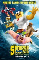 Caribbean Cinemas The Spongebob Movie Sponge Out Of Water Wilson, dee bradley baker, rodger bumpass, bill fagerbakke, scarlett johansson, tom kenny, carolyn lawrence, and mr. caribbean cinemas