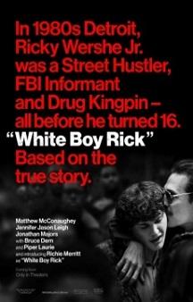 Poster de:2 White Boy Rick