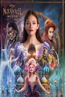 Poster de:2 The Nutcracker and the Four Realms