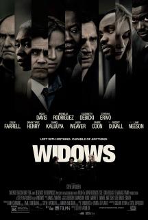 Poster de:2 Widows