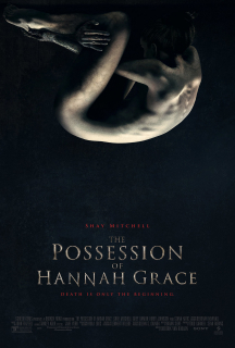 Poster de:2 The Possession of Hannah Grace
