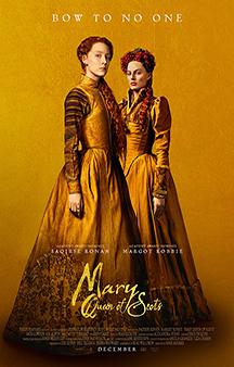 Poster de:2 Mary Queen of Scots