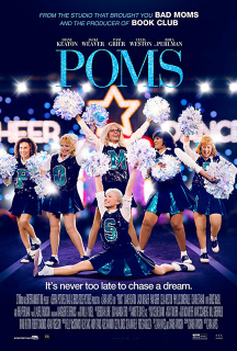 Poster de:2 Poms
