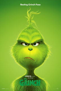Poster de:2 Dr. Seuss' The Grinch