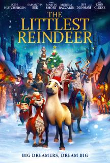 Poster de:2 Elliot the Littlest Reindeer