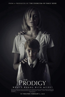 Poster de:2 The Prodigy