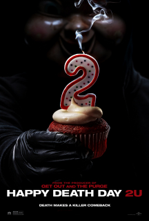 Poster de:2 Happy Death Day 2U