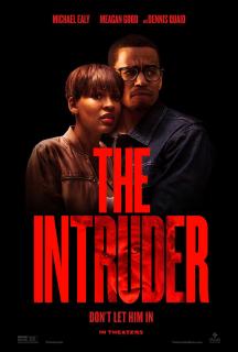 Poster de:2 The Intruder