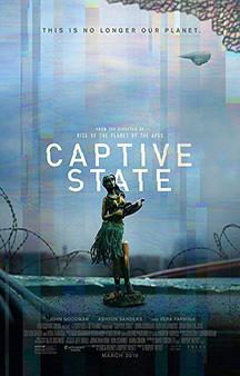 Poster de:2 Captive State