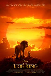 Poster de:2 The Lion King