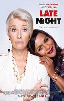 Poster de:2 Late Night