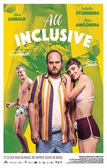 Caribbean Cinemas | All Inclusive