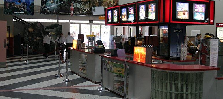 Cinemas de aguadilla