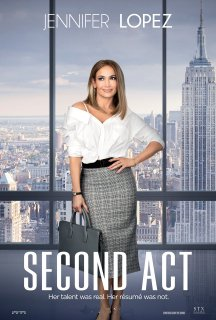 Poster de:1 Second Act