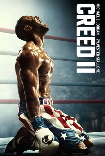 Poster de:2 Creed II