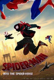 Poster de:1 Spider-Man: Into the Spider-Verse
