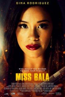 Poster de:2 Miss Bala