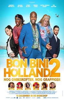 Poster de:2 Bon Bini Holland 2