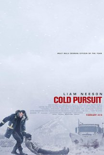 Poster de:2 Cold Pursuit