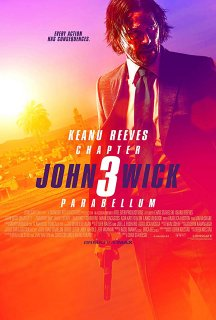 Poster de:1 John Wick The Chapter 3: Parabellum