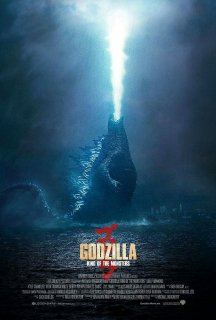 Poster de:1 Godzilla: King of the Monsters