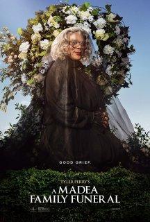 Poster de:1 A Madea Family Funeral