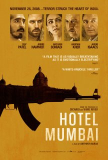 Poster de:2 Hotel Mumbai